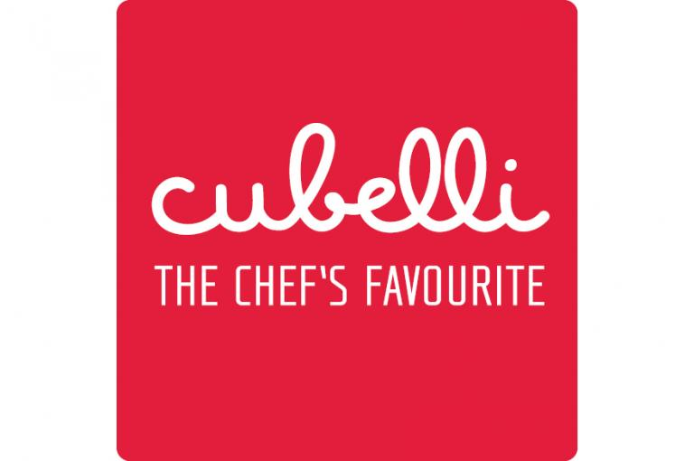 Logo Cubelli